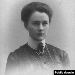 Ганна Какуева, каханая Максіма Багдановіча