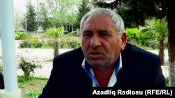 AXCP Saatlı rayon şöbəsinin sədri Şamil Hacıbəyli