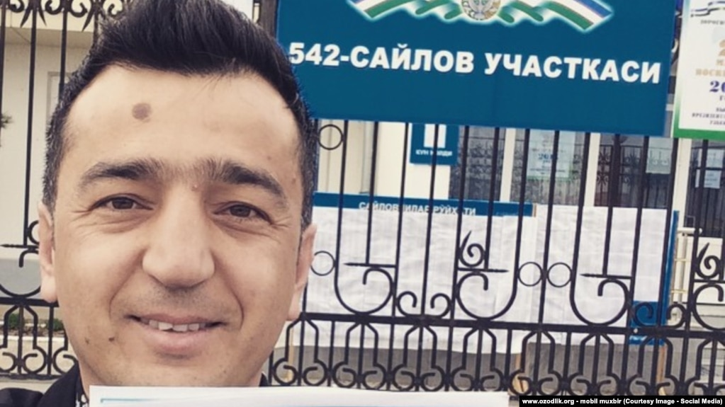 Глава «Узбекконцерта»: Наш президент не нуждается в рекламе певцов