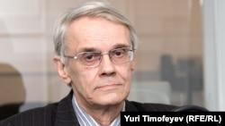 Дмитрий Фурман, главный научный сотрудник Института Европы РАН.