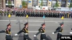 День победы в Украине снова будет нашим общим праздником