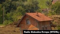 Bosnia and Herzegovina - Sarajevo, TV Liberty Show No.729 19Jul2010