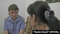 Центр по борьбе с домашним насилием