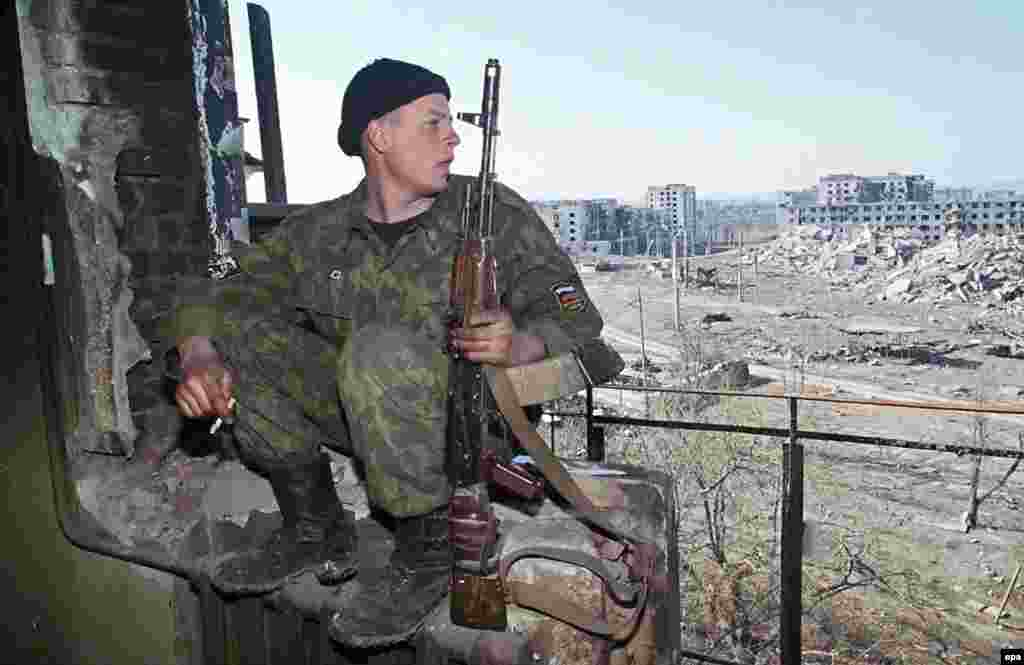 "In April 2009, Moscow declared its ""counterterrorism operation"" in Chechnya had ended. The conflict is estimated to have killed some 50,000 to 80,000 people, most of them civilians."