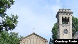 Кафедральный собор Успения Пресвятой Богородицы Сурожской епархии