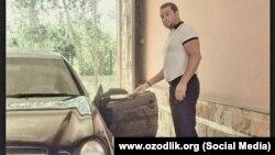 Зуфар Турсунов Жиззах-Тошкент йўналишида қатновчи ҳусусий автобуслар ва таксилар линиясини назорат қилиб келган.