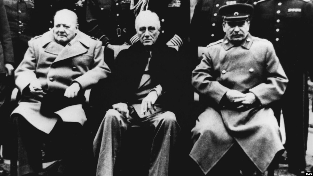 the rich history of the yalta conference Stage 5 history overview - year 9 - describe the decisions made at the yalta and potsdam conferences the yalta conference seemed successful.