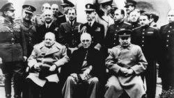 Путин, СССР и Ялтинская конференция | Крымский вечер