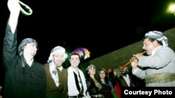 موسيقى ورقص من الترات الكلدو آشوري والسرياني في العراق