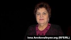 Galina Tumasova