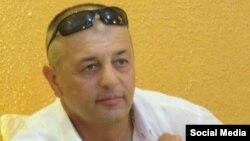 Толиб Айёмбеков. Акс аз шабакаҳои иҷтимоӣ