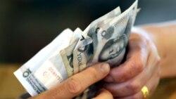 Американские вопросы. Юань против доллара и рубля