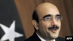 Ambasadori i Pakistanit në Këshill të Sigurimit - Masood Khan