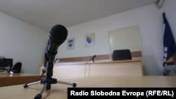 Sudnica u Bosni i Hercegovini, ilustrativna fotografija
