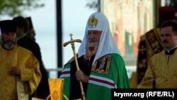 Patriarchul Kiril