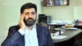Адвокат Ваге Григорян, Ереван, 13 августа 2018 г.
