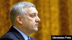 Новопризначений голова СБУ Олександр Якименко, Київ, 10 січня 2013 року