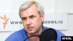 """Вячеслав Лысаков, лидер движения автомобилистов """"Свобода выбора"""""""