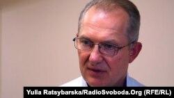 Про стан поранених повідомив головний лікар Сергій Риженко