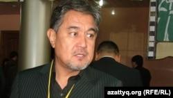 Сұлтан Хан Аққұлы, Алашорда қозғалысының зерттеушісі. Орал, 27 қыркүйек 2012 жыл