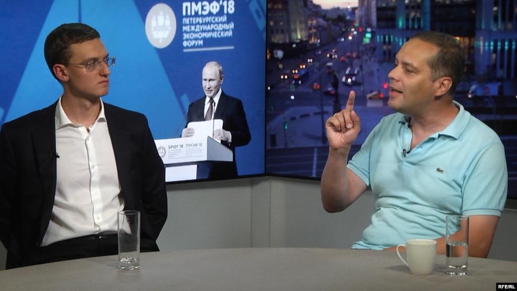 Владимир Милов повышение пенсионного возраста