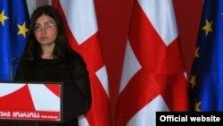 Irma Nadirashvili