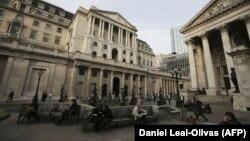 """Upozoreno je da londonska finansijska tržišta """"omogućavaju"""" Kremlju da širi svoj uticaj na Zapad (Foto: Royal Excange i Bank of England)"""