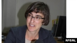 Alexandra Yuster