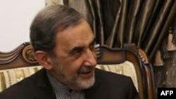 Советник духовного лидера Ирана Али Акбар Велаяти.