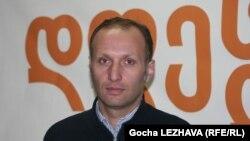 Президент Новой экономической школы Паата Шешелидзе