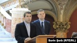 Preotul Cristian Borz, salvatorul casei lui Iuliu Maniu din Bădăcin