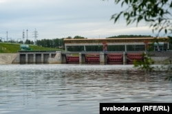 Мёртвую рыбу бачылі і вышэй, і ніжэй за Горадзенскую ГЭС
