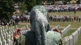 Srebrenica Commemorates 25 Years Since Genocide GRAB 1