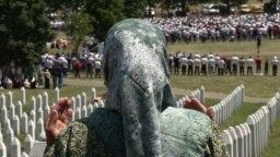 Srebrenica Commemorates 25 Years Since Genocide GRAB 1