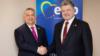 «Автономія» і подвійне громадянство. Лідери України й Угорщини поговорили – кожен про своє