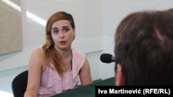 Čongradin: Drago mi je što me je Šešelj napao u Skupštini