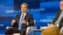 ارزیابی حسنیاری از هشدار افبیآی نسبت به دخالت ایران، روسیه و چین در انتخابات آمریکا