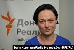 Юлия Дрожжина, специалист экспертно-аналитического центра «HeadHunter Украина»