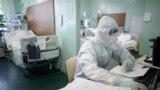 Медицинский биофизический центр им. А.И. Бурназяна в период пандемии коронавирусной инфекции