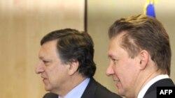 Баррозу (с) белән Миллер