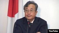 Hideo Yamazaki