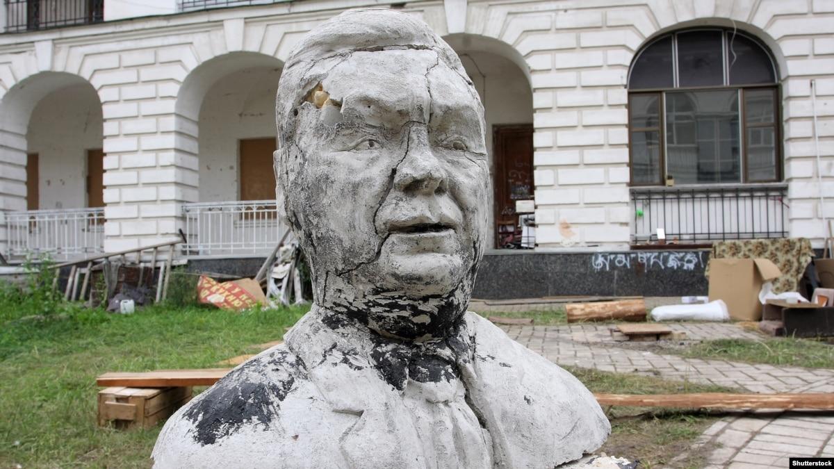 «Семья» Януковича и Донбасс – они возвращаются?