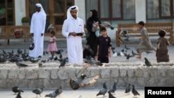 Doha sakinləri