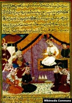 II Şah İsmayıl
