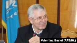 Valeriu Cuşnir