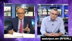Նախիջևանը Ադրբեջանի համար պոտենցիալ գործողությունների նոր թատերաբեմ է. Ռիչարդ Կիրակոսյան