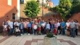 Как в испанской деревне жители помогают чернобыльским детям