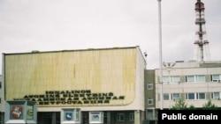 Ігналінская АЭС на мяжы зь Беларусьсю