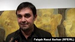 سيروان باران