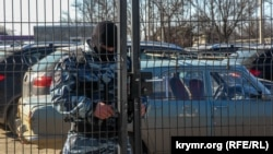 """""""Ворота"""" в Грузию открываются не просто"""